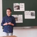 Englisch-Redewettbewerb 2017